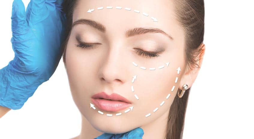 PRP Facelift & Dermal Filler